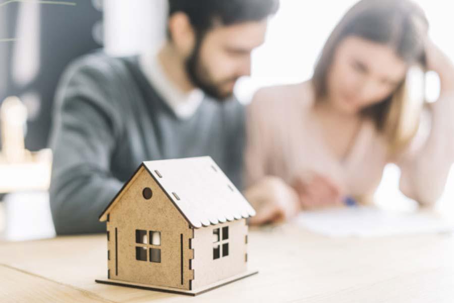 Préstamos vs hipotecas