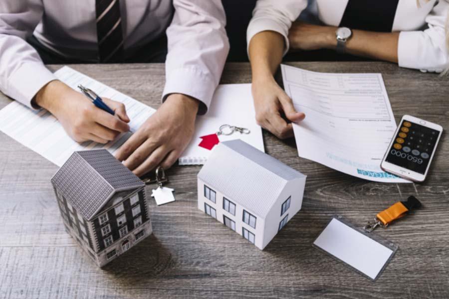 hipoteca y prestamo personal
