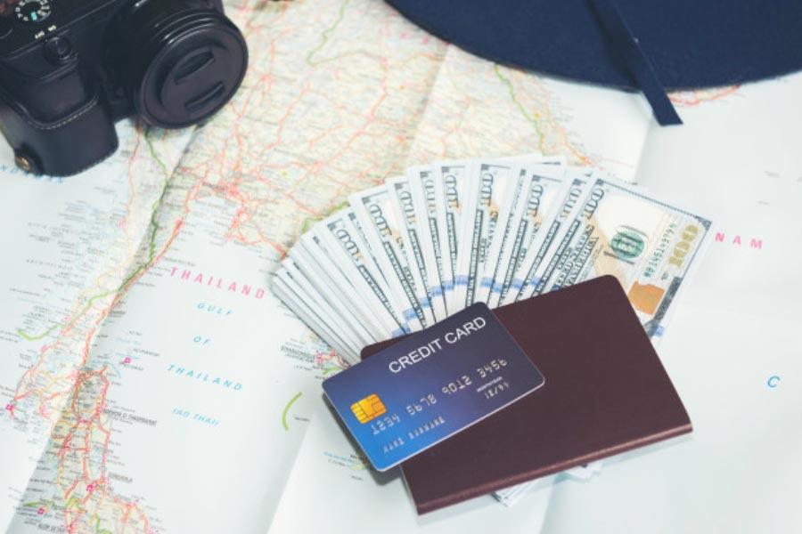 ¿Cuál es la mejor opción de pagar cuando se viaja?