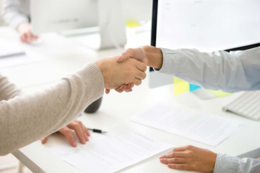 cómo hacer un préstamo a un particular o familiar