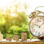 Tiempo vs dinero. ¿qué se valora más?