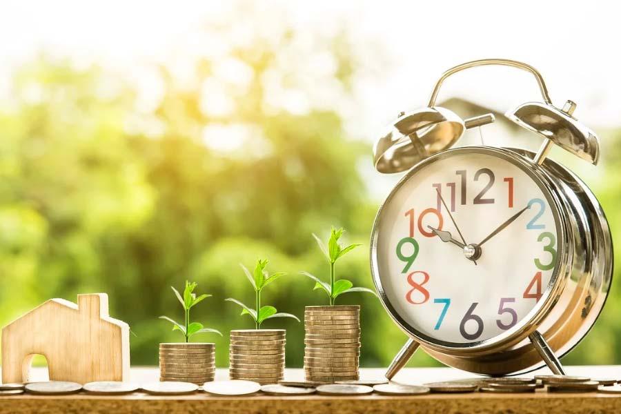 Tiempo vs dinero