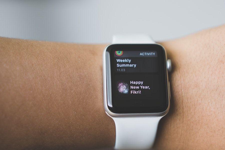 pagar con smartwatch