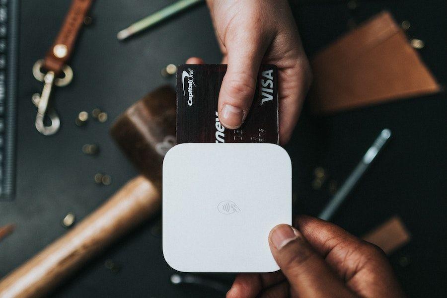 ventajas de pagar con tarjeta