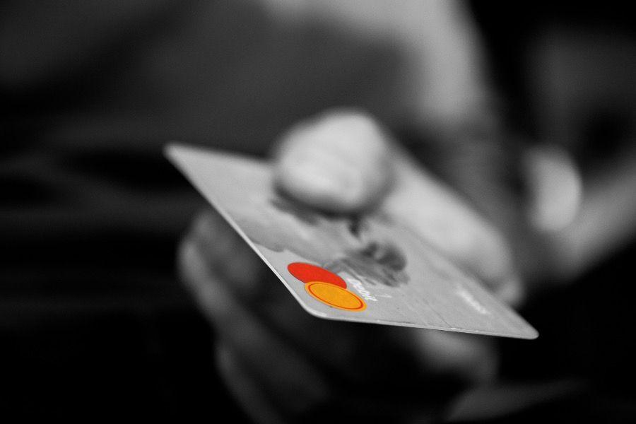 robo de las tarjetas de credito
