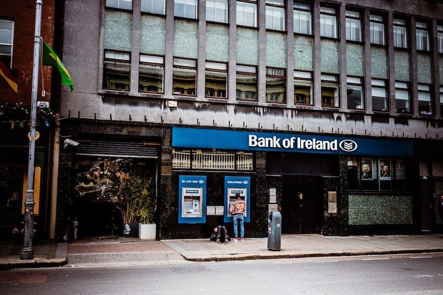 cuenta bancaria con IBAN extranjero