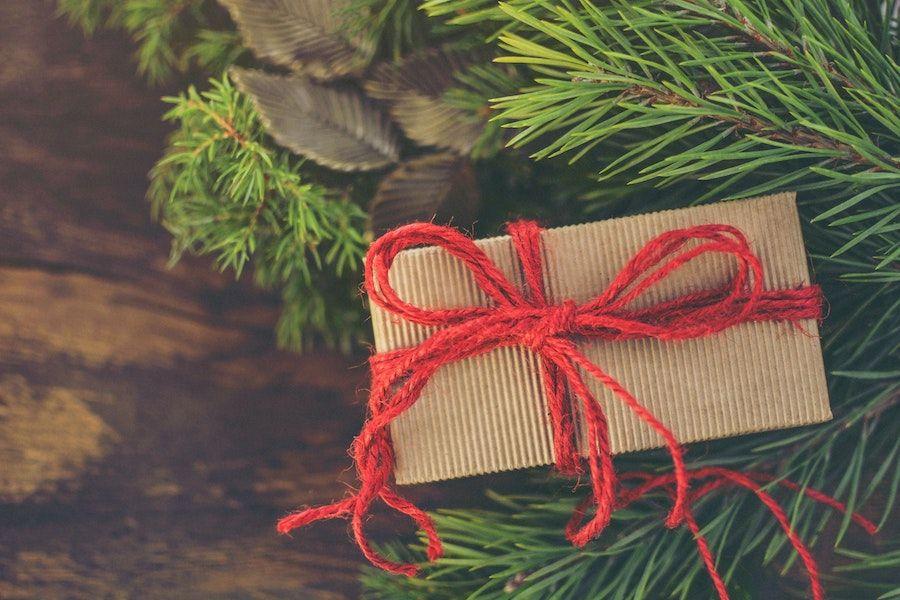 ahorrar para los regalos de navidad