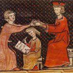 ¿Qué interés se aplicaba en los préstamos durante la antigüedad?