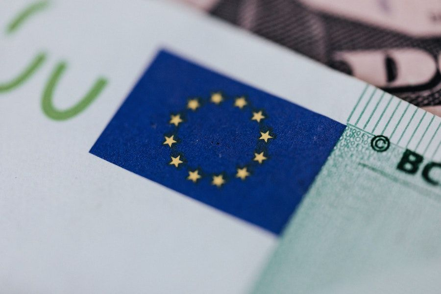 curiosidades del euro