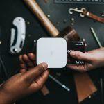 ¿Qué son las tarjetas de empresa?