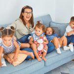 ¿Qué ayudas existen para las familias numerosas?